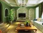 清新自然 返璞归真田园风格装修设计家居提供私人订制