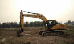 三一重工 SY215C-9 挖掘机         (急售挖掘机)