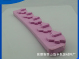 加工定制 精密复合异形防火eva雕刻模切 导电异形异型eva雕刻
