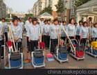 南昌保洁公司开荒保洁玻璃清洗地面清洗清理垃圾