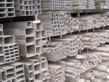 秦淮区方矩管,无锡拓亚钢铁,小口径方矩管