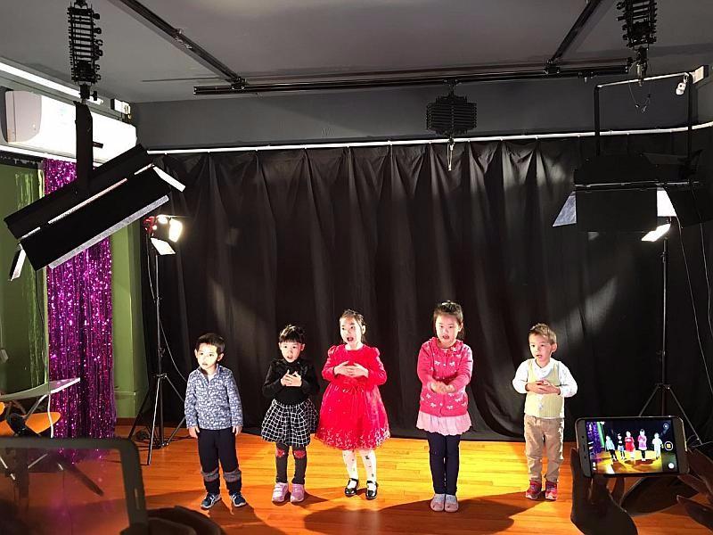 广州拍MV录音棚,摄影摄像制作,就找星韵影音团队!