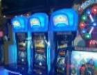 楚雄动漫游戏机模拟机电玩城游戏机设备整场回收
