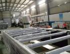 山东汇威建材科技有限公司以塑代木开启塑料模板产业新时代