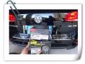 车主体验 途锐车主的验证,认准中力安陶瓷刹车片品牌
