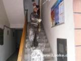 松江区泗泾镇专业室内墙面翻新 二手房刷墙 外墙翻新修补
