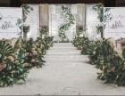 开州区摩朵婚礼提供贴心的服务