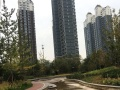 紧邻北京副中心 通州东 品质小区香汐花园 飘窗面积