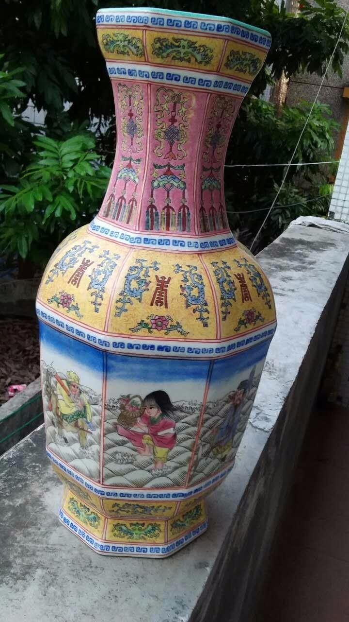 清代官窑瓷器在哪里交易好安全