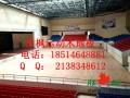 江苏盐城羽毛球馆木地板设计安装,选择胜枫运动木地板公司