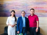 廣州在職MBA課程高級研修班