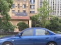 现代 伊兰特-三厢 现代 伊兰特-三厢2004款 1.6 自动