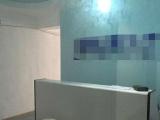 乐诚推荐 时代大厦 75平米办公室电梯口玻璃门