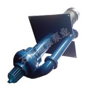 黑龙江液下渣浆泵,液下渣浆泵分类