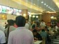 安徽快天下中式快餐全国连锁加盟条件