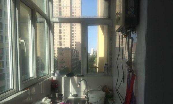 八街合租精装房随时入住,随时看房包暖包物业