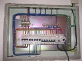 石家庄专业电工 电路维修灯具 插座安装 浴霸安装 网络布线等