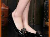 免费代理一件代发2015春季新款真皮女鞋批发厂家直销欧洲站外贸鞋