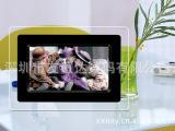 深圳工厂直销7寸数码相框 精美礼品电子相册 电子相框 液晶广告机