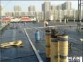 天津专业防水补漏 屋面防水补漏维修天津乐家防水公司