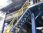 增城染布厂机械设备收购,增城回收二手染织厂机械设备