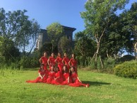 陈家桥专业肚皮舞瑜伽印梵舞艺成人舞蹈培训