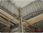 涿州楼房改造加固 楼板裂缝加固 开洞加固 增大横截面加固改造
