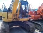 原装二手小松160挖掘机