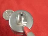 仪器仪表精密焊接传感器壳体密封焊接不锈钢激光焊接
