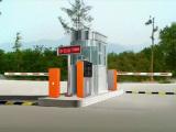 新式的不锈钢岗亭,优质不锈钢岗亭优选南京亨利金属