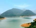 衢州乌溪江天然氧吧度假村