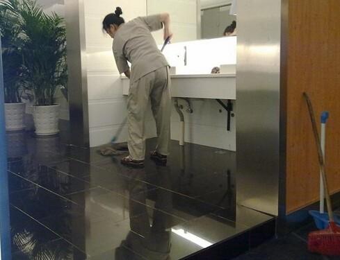 贵阳保洁公司企业单位驻点保洁,贵州韦氏双诚保洁有限公司