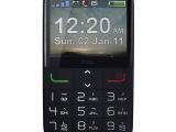 TCL I310 老人机超长待机 直板大屏 中老年老人手机正品