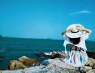 喜洲岛生态之旅 自助烧烤 篝火晚会 快艇冲浪 入住岛上酒店