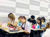 东城正规纹绣美甲化妆美容半永久培训学校排行榜