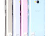 华为荣耀3C手机套4G版荣耀3C手机壳透明h30-t00/t10