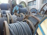广州电缆回收,广州旧电缆回收,广州回收废电缆钱一公斤
