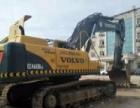 沃尔沃 EC360BLC 挖掘机          (沃尔沃24