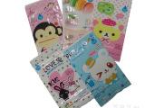 热销品1片装 独立包装 清洁 洁肤湿巾