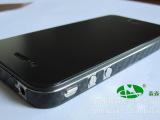 淼森品质 iphone4 4S iphone5贴膜 高透钻石镜面