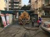 高压清洗市政淤泥管网下水道疏通费用怎样计费
