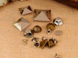 低价促销 高品质五金配件 铁钉 铜钉六角钉 箱包配件 产地货源