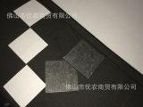 厂家供应防滑防震自粘黑色透明硅胶垫 耐磨