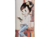 【时尚】2014年春季贝蒂Betty正品卡通可爱长款二折钱包 A