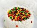 五华县预定彩虹蛋糕品牌专业网上定鲜花蛋糕送货上门快