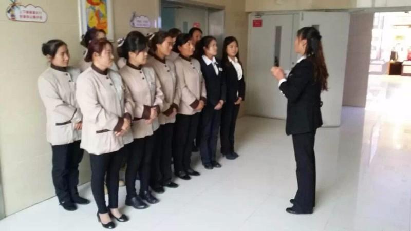 漳州保洁公司