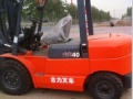 转让合力叉车6吨4吨3吨叉车半价手续齐全
