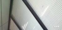 高隔断屏风 高隔间 办公室隔断 高隔墙铝型材中空百