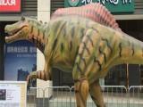恐龙模型出租 河淼模型