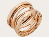 要买的戒指的朋友必看 宝格丽陶瓷戒指不能改大